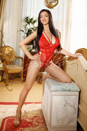 Escorts in Ilford and Stratford
